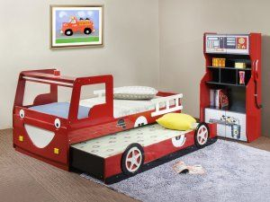 Възможност за интересен дизайн на леглото