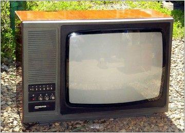 Подслон за стария телевизор