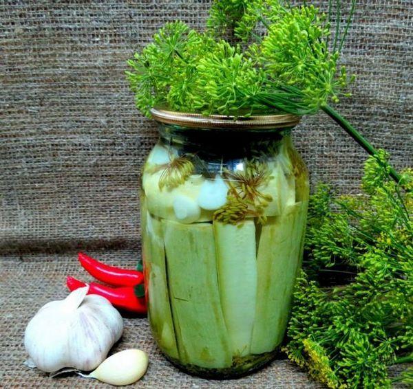 Прости и вкусни рецепти за тиквички през цялата зима