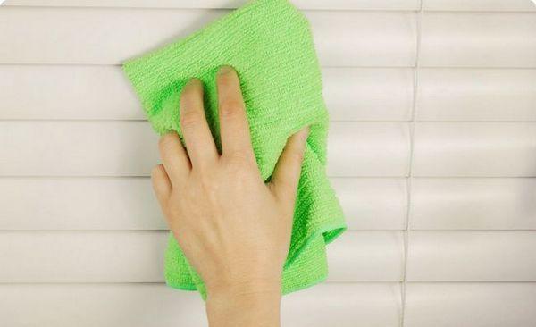 Измийте щорите