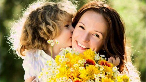 В следобеда на 8 март организацията на празника и избора на подаръци за майката