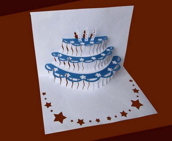 Насипна тортичка