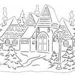 Снимка 68: Малка къща в гората