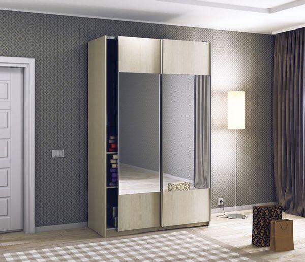 Удобен гардероб