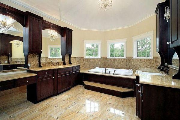 Избор и съвети за шкафове за баня