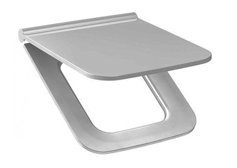 Тоалетна седалка за правоъгълна форма от фирма Jika