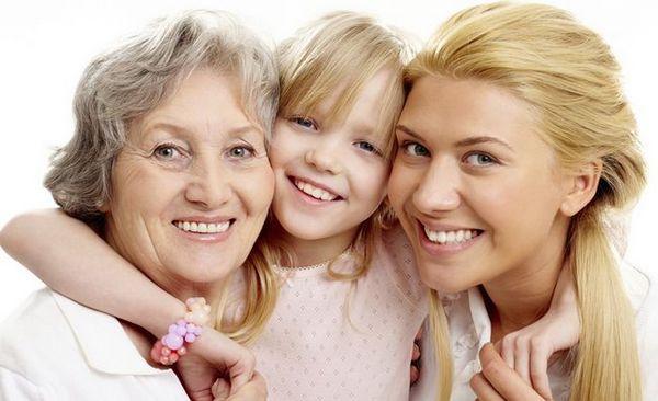 Покана за майки и баби