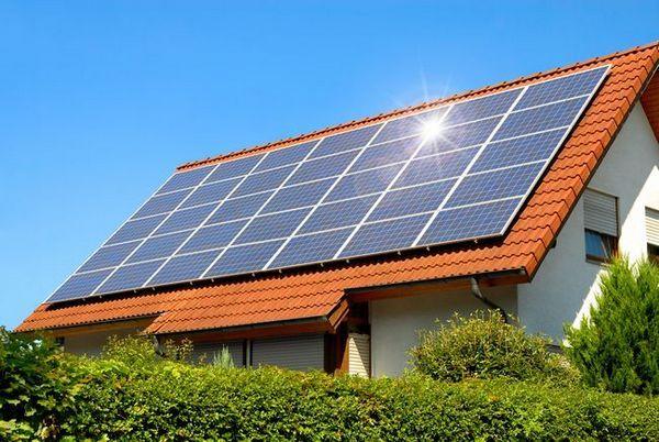 Слънчева батерия за евтино енергийно решение