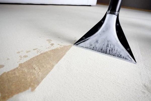 Съвети за избор и използване на шампоан за килими