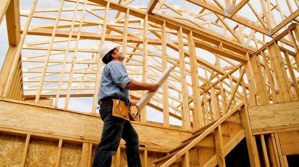 Изграждане на рамка къща със собствените си ръце в стъпка по стъпка инструкции