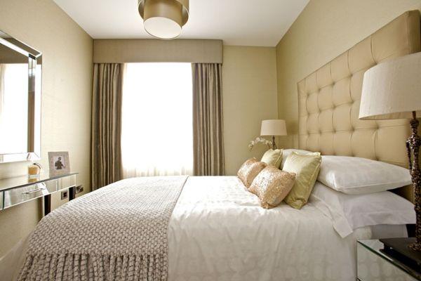 Съпруга спалня снимка, дизайн съвети