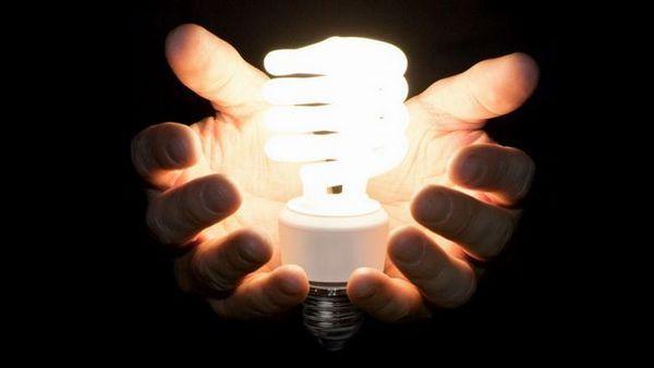 Осветителни тела с флуоресцентни лампи