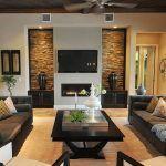 Снимка 26: Модерен интериор в хола