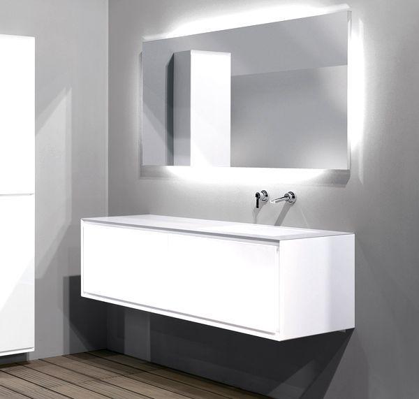 Панели под мивката в избора на баня и съвети