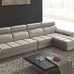 Снимка 5: Комбинацията от диван в интериора