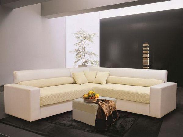 Кожена комбинация от диван