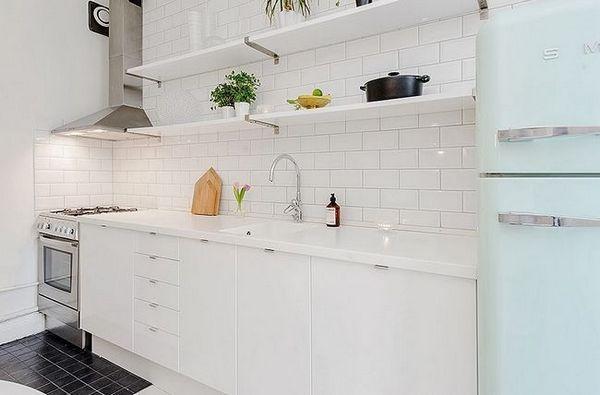 Проектиране на кухненски обекти 12 м2