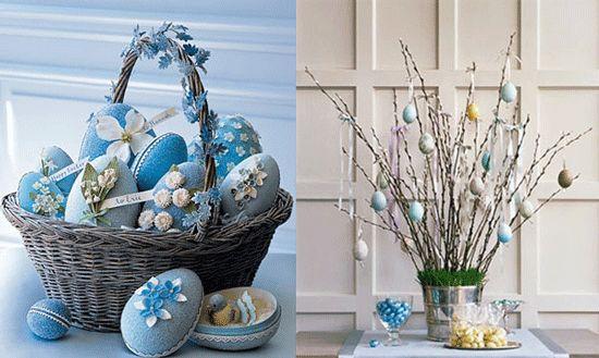 Великденско дърво
