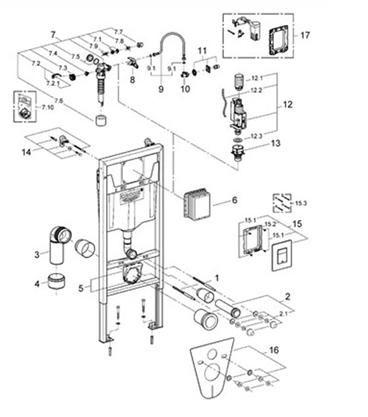 Инструкция за монтаж на устройството