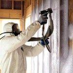 Снимка 17: Затопляне на камерна къща с полиуретанова пяна (3)