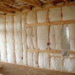 Снимка 5: Затопляне на къща с рамки (2)