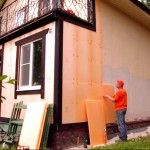 Снимка 10: Затопляне на рамката къща (7)