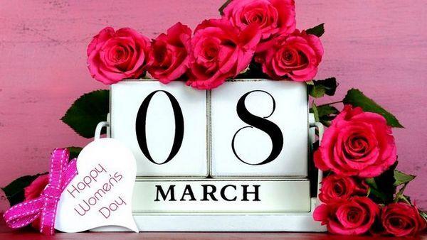 Възможностите за поздравяване на жените на 8 март