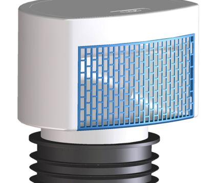 Вентилационен вентил за канализация