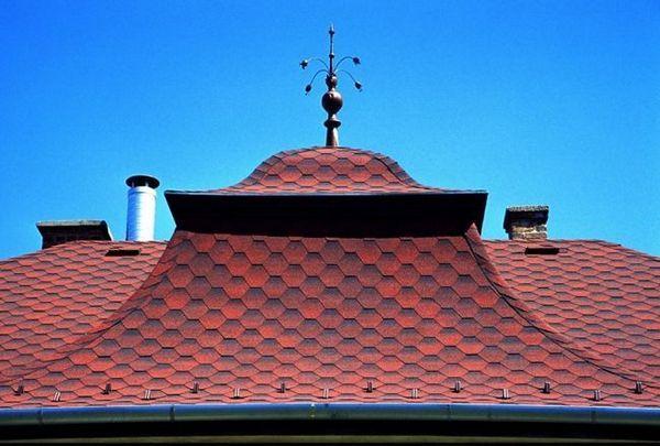 Видове покриви на частни покриви на къщи