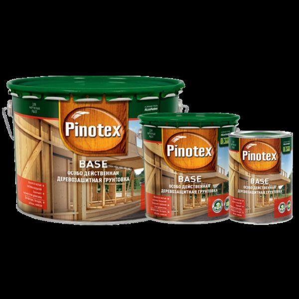 Pinotex покритие за дърво