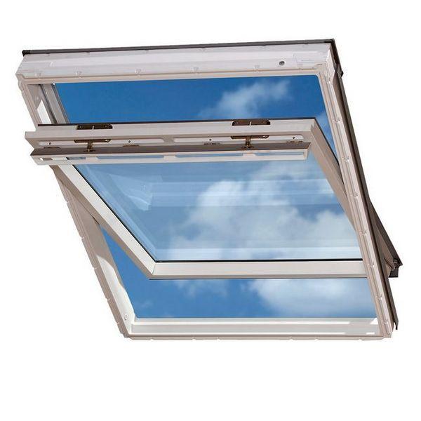 Всички очарователни и недостатъци на тавански прозорци