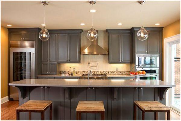 Вградените кухненски аспиратори на 60 см правят правилния избор
