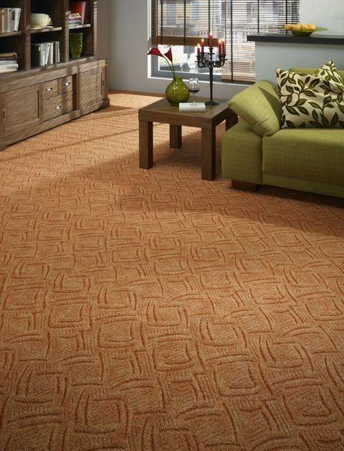 бежов килим