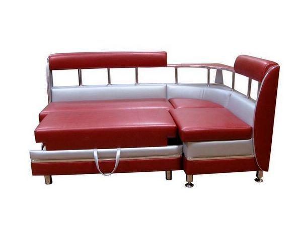 Избор на кухненски кът с легло