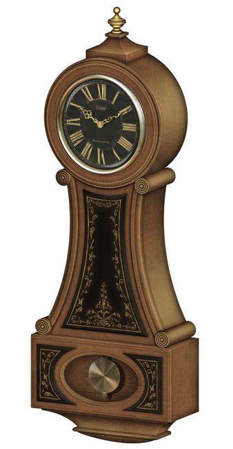 Изберете стенен часовник за вашия дом