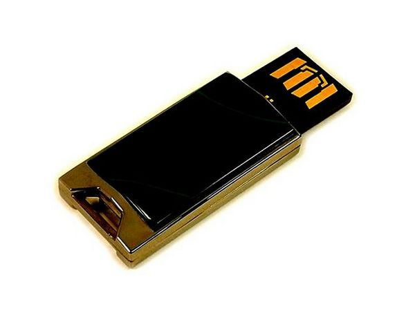 Избор на USB флаш устройство като подарък за 23 февруари