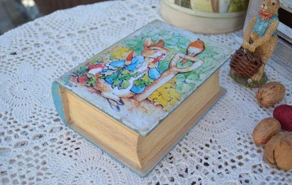 Ковчеже - книга за момичета