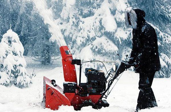 Избор на оборудване за снегопочистване за дома