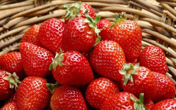 Зрели ягоди