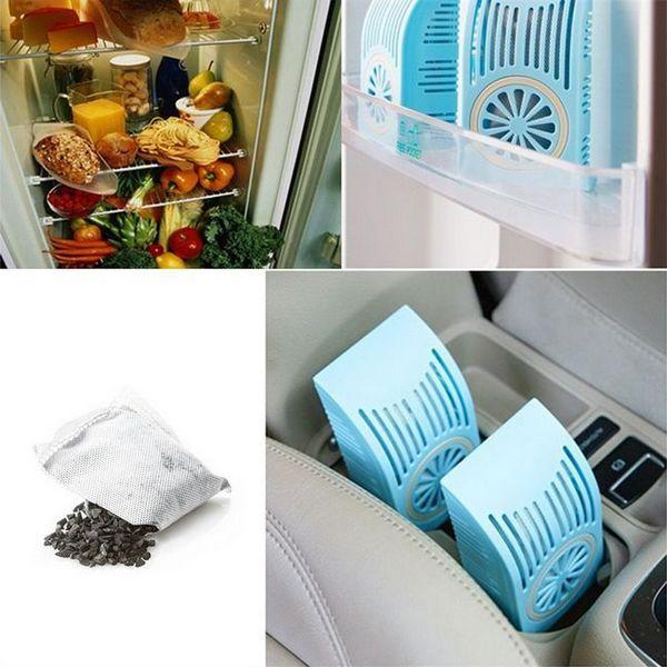Миящи миризми за хладилника