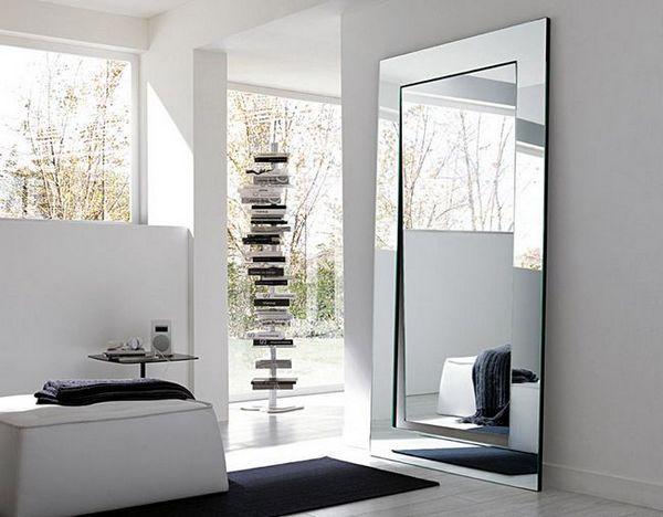 Огледалото на Фън Шуй